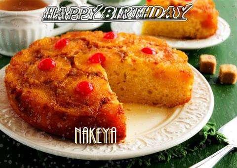 Birthday Images for Nakeya