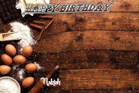 Birthday Images for Nakiah