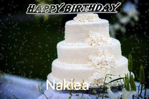 Birthday Images for Nakiea