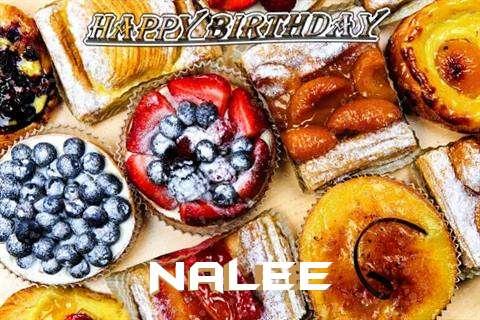Happy Birthday to You Nalee
