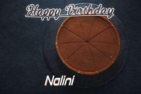Happy Birthday to You Nalini