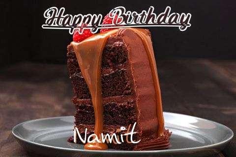Namit Cakes