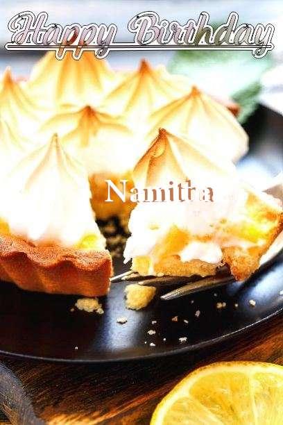 Wish Namitha