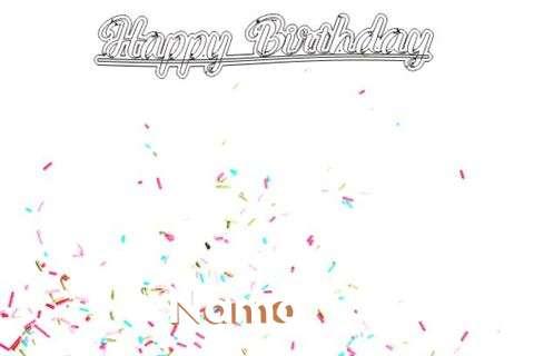 Happy Birthday to You Namo