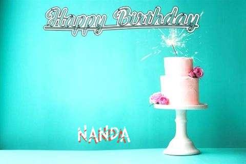 Wish Nanda