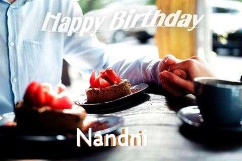Wish Nandni