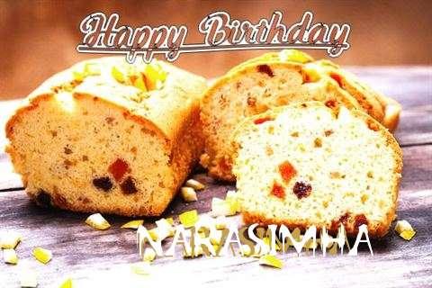 Birthday Images for Narasimha