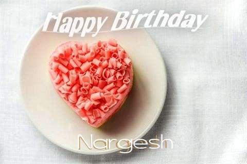 Nargesh Cakes