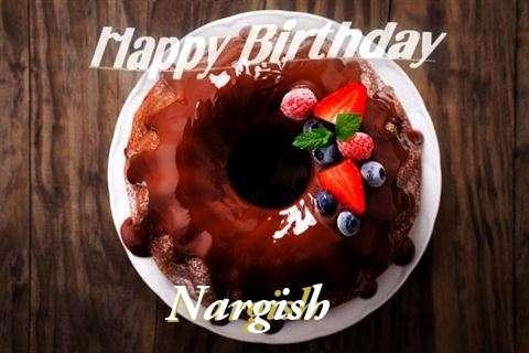 Wish Nargish