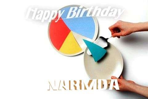 Narmda Cakes