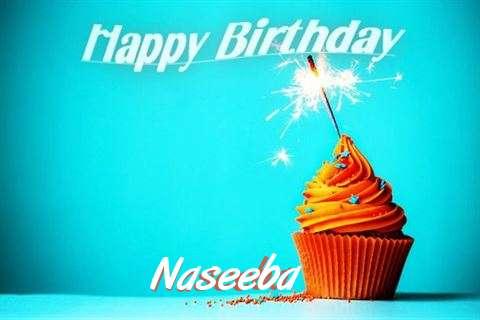 Birthday Images for Naseeba