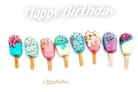 Naseem Birthday Celebration