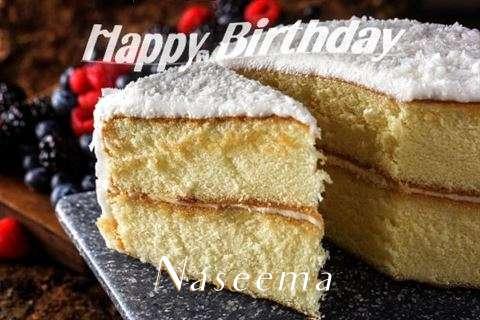 Wish Naseema