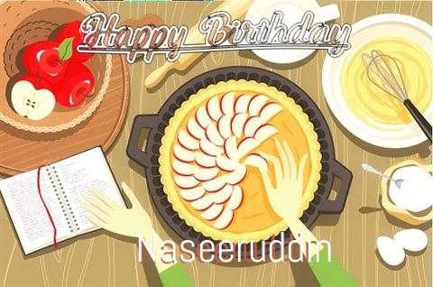 Naseeruddin Birthday Celebration