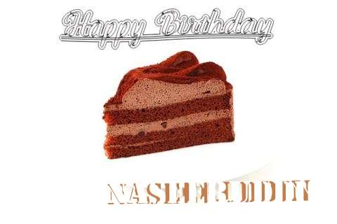 Happy Birthday Wishes for Naseeruddin