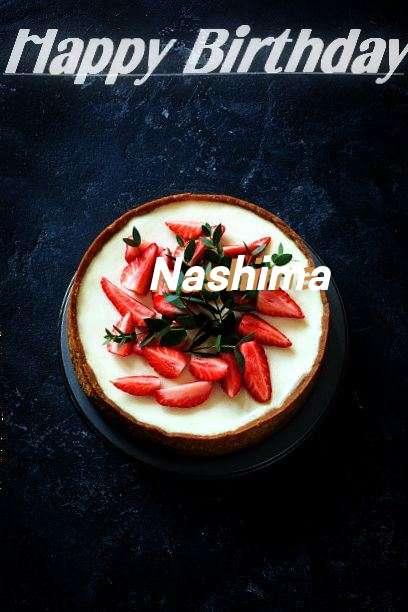 Wish Nashima