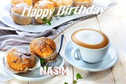 Nasim Cakes