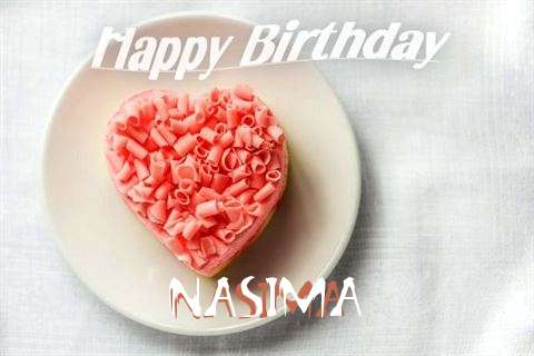 Nasima Cakes
