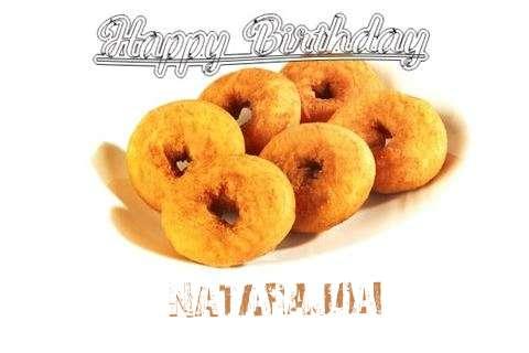Happy Birthday Natarajan