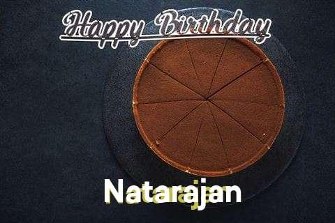 Happy Birthday to You Natarajan