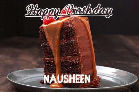 Nausheen Cakes
