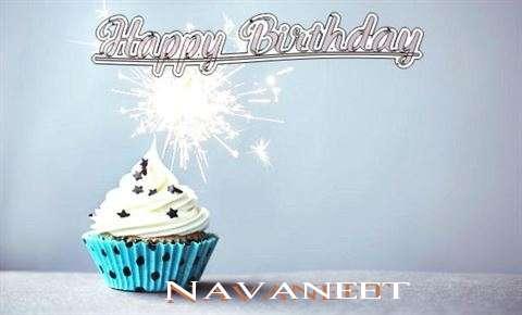 Happy Birthday to You Navaneet
