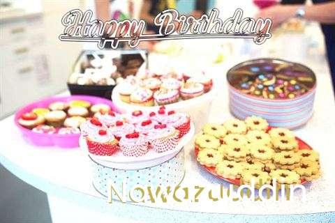 Birthday Wishes with Images of Nawazuddin