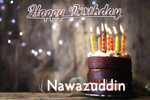 Nawazuddin Cakes