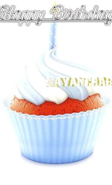 Happy Birthday Wishes for Nayanthara