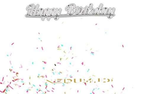 Happy Birthday to You Nedumudi