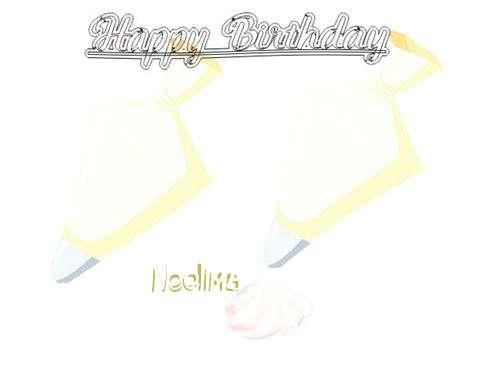 Birthday Wishes with Images of Neelima