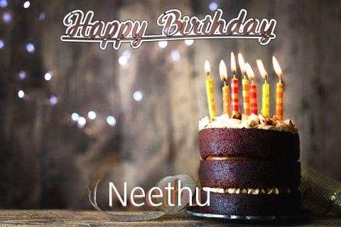 Neethu Cakes