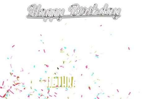 Happy Birthday to You Nethra