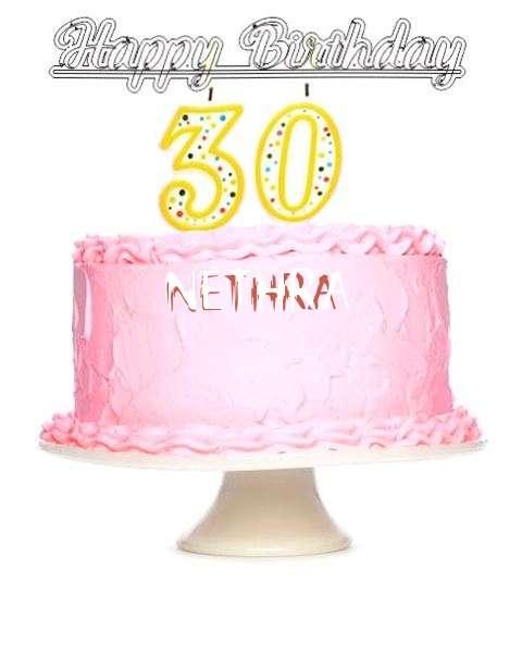 Wish Nethra