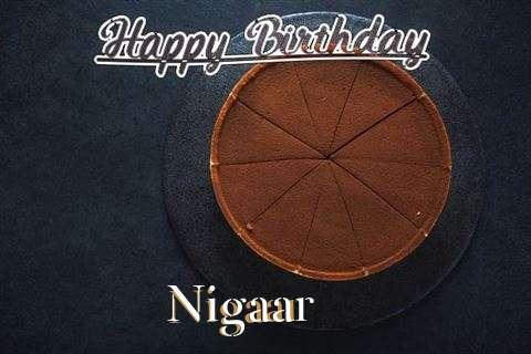 Happy Birthday to You Nigaar