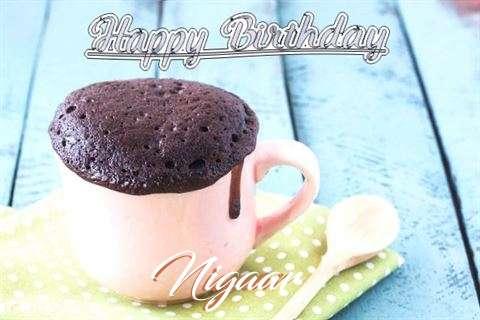 Wish Nigaar
