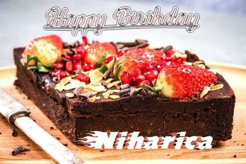 Wish Niharica