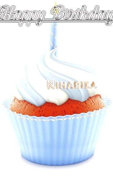 Happy Birthday Wishes for Niharika