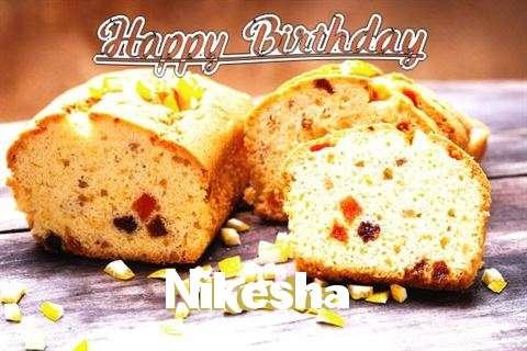 Birthday Images for Nikesha