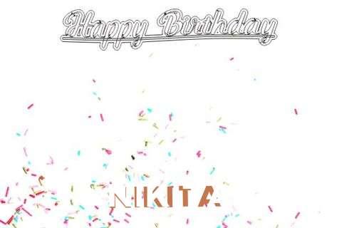 Happy Birthday to You Nikita