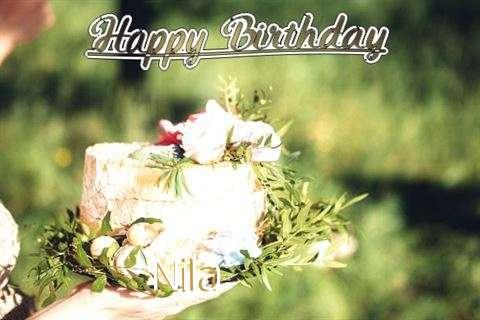 Birthday Images for Nila