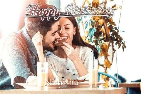 Birthday Wishes with Images of Nimisha