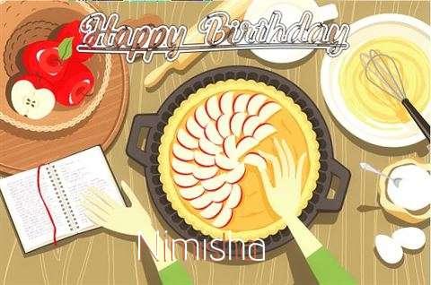 Nimisha Birthday Celebration