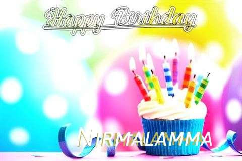 Happy Birthday Nirmalamma