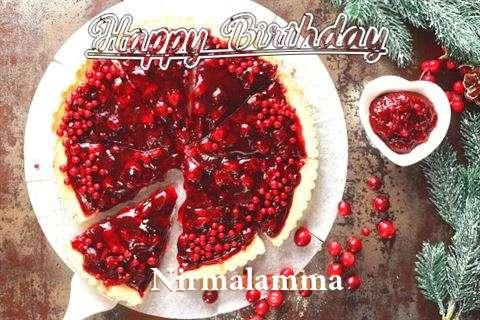 Wish Nirmalamma