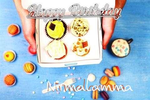 Nirmalamma Cakes