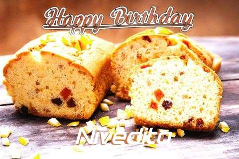 Birthday Images for Nivedita