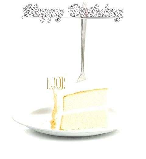 Happy Birthday Wishes for Noor
