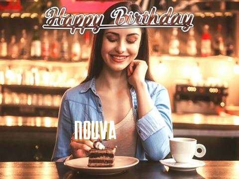 Birthday Images for Nouva