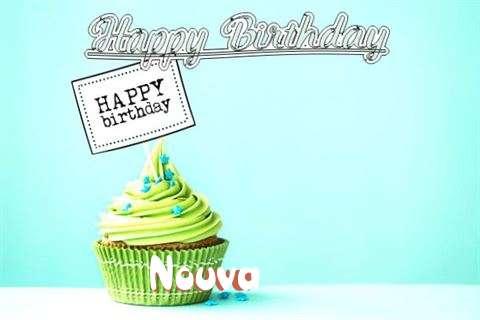 Happy Birthday to You Nouva